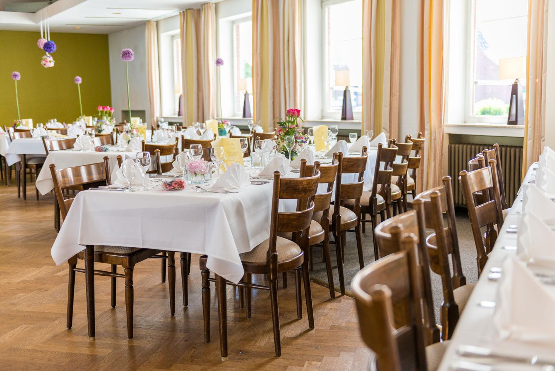 Festsaal buchen im Rheinischen Hof in Dinklage