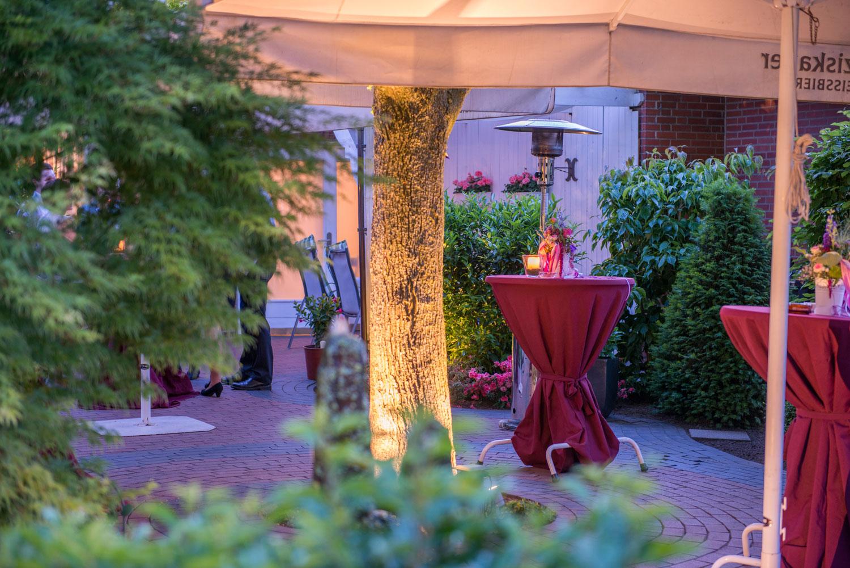 Geburtstag und Hochzeit feiern im Rheinischen Hof in Dinklage