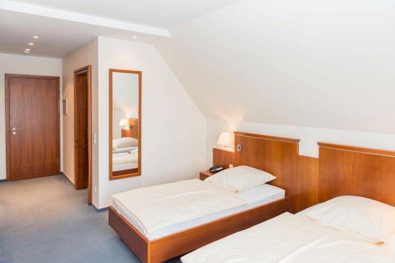 Hotel Zimmer buchen in Dinklage