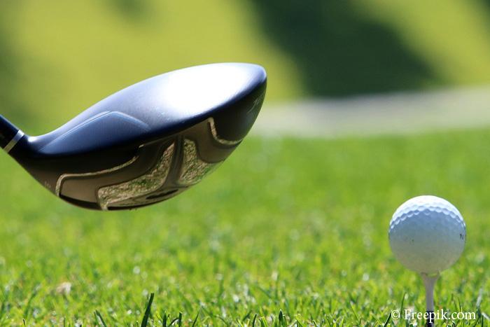 Angebot Golfpaket